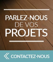 Parlez-nous de vos projets