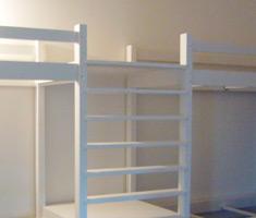Création D'une Double Mezzanine