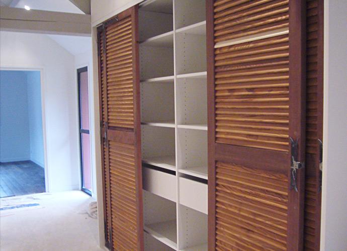 cr ation de dressings sur mesure david ruel sarl. Black Bedroom Furniture Sets. Home Design Ideas